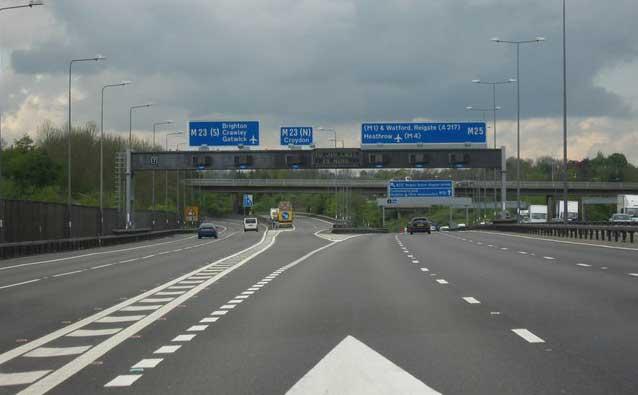 pass plus motorway driving