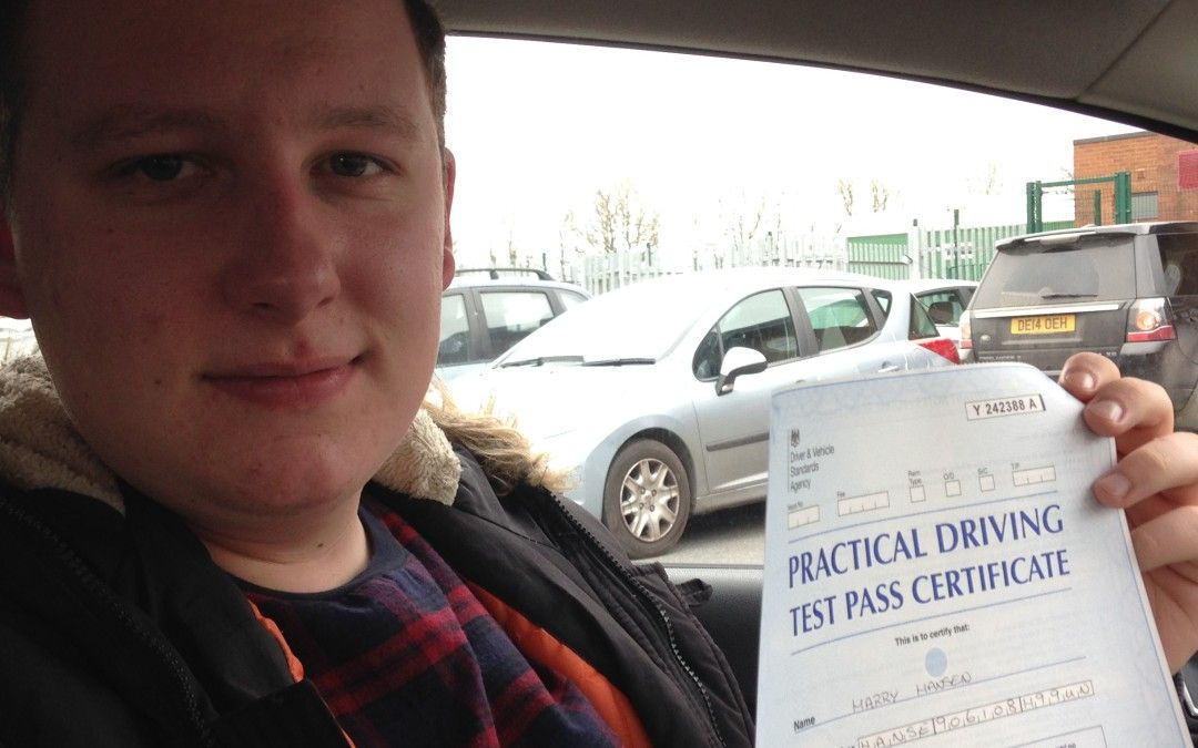 Driving Lessons Abergele