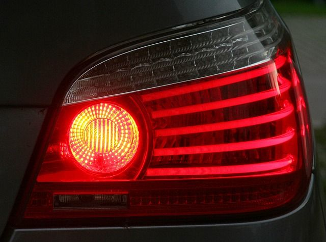 How to Check Brake Lights diagram