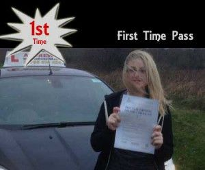 No need to pay big driving lesson prices to pass your test
