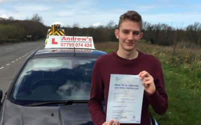 Conwy Driving Lessons