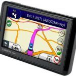 sat nav for driving test changes