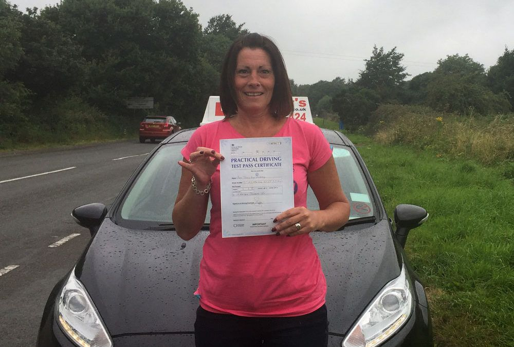 Intensive Driving Course Deganwy