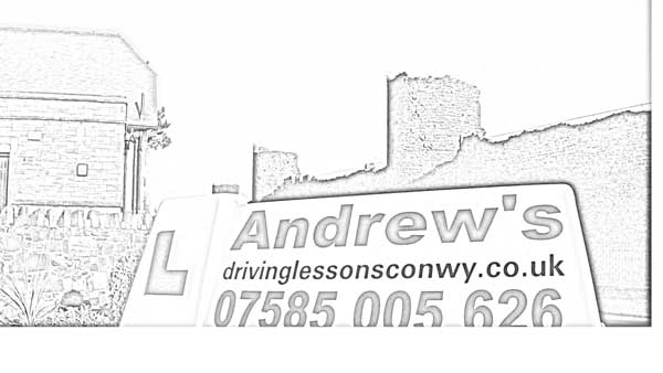 Driving Lessons Conwy