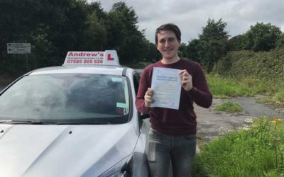 Mochdre Driving lessons