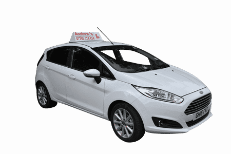 Driving Lessons in Ruthin
