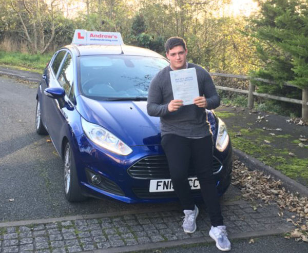 John's Driving Lessons Conwy