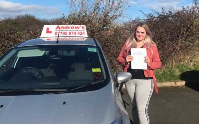 Carly's Driving lessons Abergele