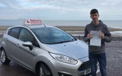 Lewis's Driving Lessons Penmaenmawr