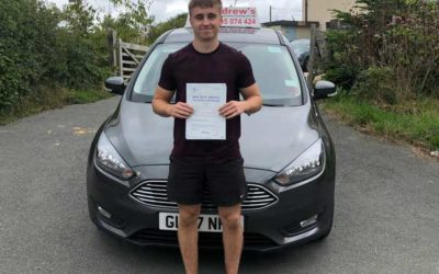 James's Driving lessons Anglesey