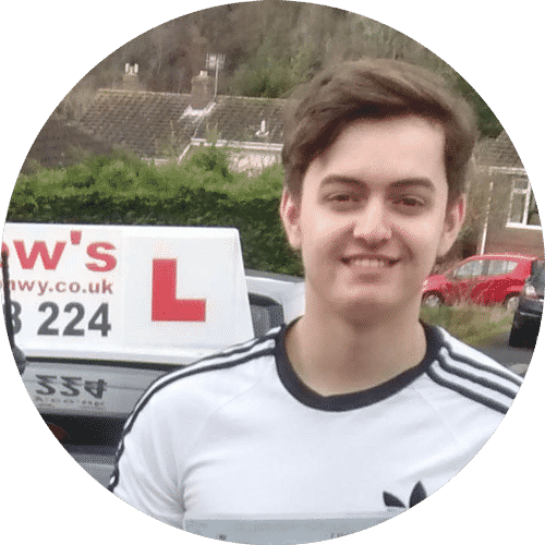 Ben abergele driving school review