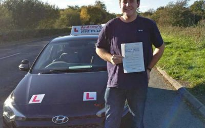 James 1st time pass