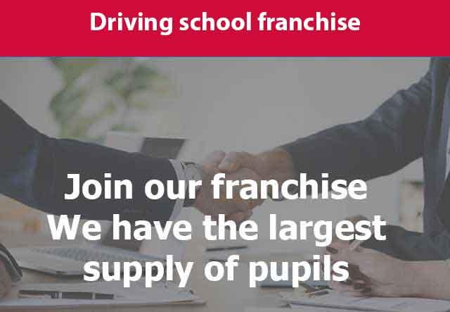 Our best driving school franchise deals