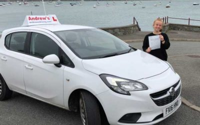 Robyn's Driving Lessons Anglesey