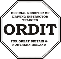Ordit driving instructor training logo