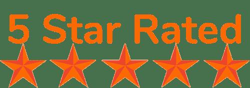 5 Star Training Logo