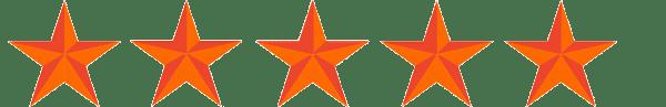 5 Star Instructor Training